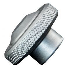 Ptm Edge Knb 100 Replacement Knob Titanium Grey-small image