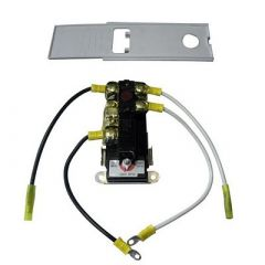 RARITAN WATER HEAT THERMOSTAT ASSEMBLY - Boat Hot water Heaters-small image