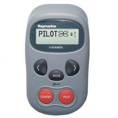 Raymarine S100 Wireless Seatalk Autopilot Remote Control-small image