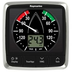 Raymarine I60 Wind Display System-small image