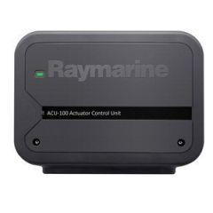 Raymarine ACU-100 Actuator Control Unit - Boat Autopilot System-small image