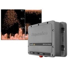 Raymarine Cp100 Chirp Downvision Sonar Module-small image