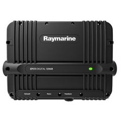 Raymarine CP370 Digital Sonar Module - Marine Fish Finder-small image
