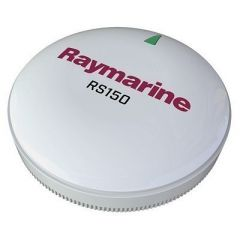 Raymarine RS150 GPS Sensor - GPS Fish Finder Combo Accessories-small image