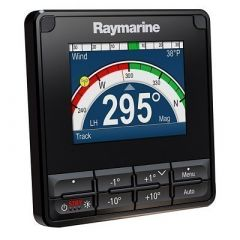 Raymarine p70s Autopilot Controller - Boat Autopilot System-small image