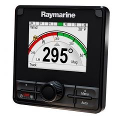 Raymarine P70rs Autopilot Controller WRotary Knob-small image