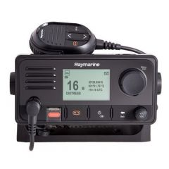 Raymarine Ray73 Vhf Radio WAis Receiver-small image