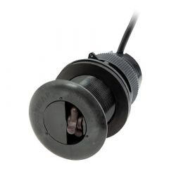Raymarine Dst810 0 Degree Nylon ThruHull DepthSpeedTemperature Smart Transducer-small image