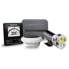 Raymarine Evolution Ev150 Hydraulic Autopilot System Pack-small image