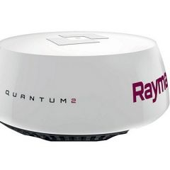 Raymarine Quantum 2 Q24d Radar Doppler W10m Power Data Cables-small image