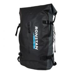 Ronstan Dry Roll Top 55l Backpack Black Grey-small image