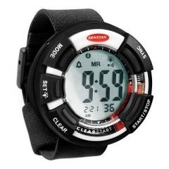 Ronstan Clear Start Race Timer 65mm 2916 BlackWhite-small image
