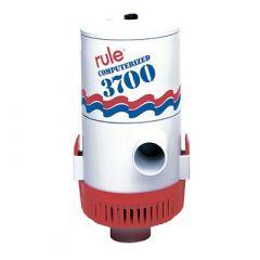 Rule 3700 Automatic Bilge Pump 12v-small image
