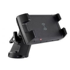 Scanstrut Rokk Wireless Edge MultiAdjustable 12v24v Waterproof Wireless Phone Charging Mount-small image