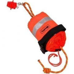 Scotty Throw Bag w/ 50' MFP Floating Line - Boat Safety Accessories-small image