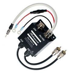 Shakespeare 5257S Antenna Splitter FVhf Radio, Ais Receiver AmFm Stereo-small image