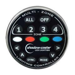 ShadowCaster MultiZone Lighting Controller Kit-small image