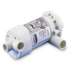 Shurflo By Pentair Bait Sentry 800 Magnetic Drive Livewell Pump 800 Gph-small image
