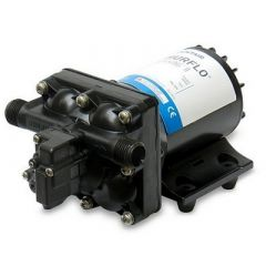 Shurflo By Pentair Aqua King Ii Standard Fresh Water Pump 12 Vdc, 30 Gpm-small image