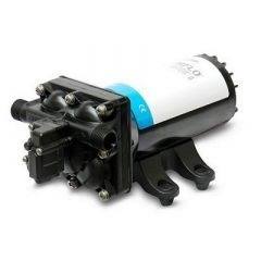 Shurflo By Pentair Pro Blaster Ii Washdown Pump Deluxe 12 Vdc, 40 Gpm-small image