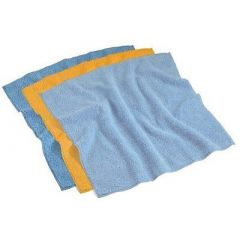 Shurhold Microfiber Towels Variety - 3-Pack - Boat Cleaning Supplies-small image