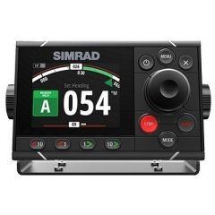 Simrad AP48 Autopilot Control Head w/Rotary Knob - Boat Autopilot System-small image