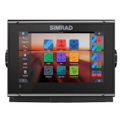 Simrad Go7 Xsr Combo W CMap Pro Chart-small image
