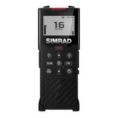 Simrad Hs40 Wireless Handset FRs40-small image