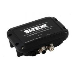 SiTex Mda2 Metadata Dual Channel Parallel Ais Receiver-small image