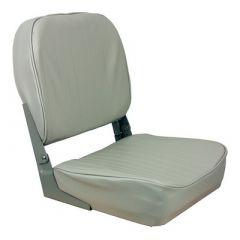 Springfield Economy Folding Seat Grey-small image