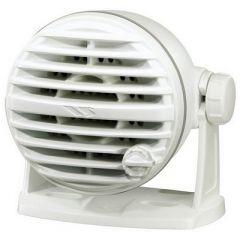 Standard Horizon 10w Amplified White Extension Speaker-small image
