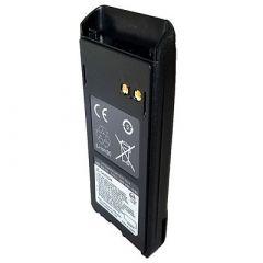 Standard Horizon Sbr29li LiIon Battery Pack FHx400is-small image