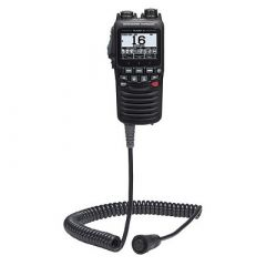 Standard Horizon Wired Remote Access Microphone Ram4-small image