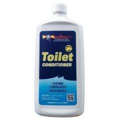 Sudbury Toilet Conditioner Quart Case Of 12-small image