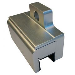 Surfstow Suprax Replacement Square Pontoon Rail Clamp-small image