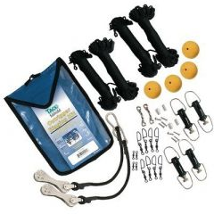 Taco Premium Double Rigging Kit F2Rigs On 2Poles-small image