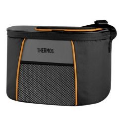 Thermos Element5 6Can Cooler BlackGray-small image