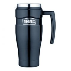 Thermos Stainless Steel King Travel Mug 16oz-small image