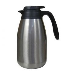 Thermos 51oz Stainless Steel Table Top Carafe-small image