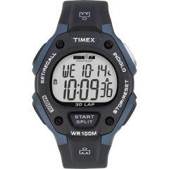 Timex Ironman Classic 30 FullSize 38mm Watch GreyBlue-small image