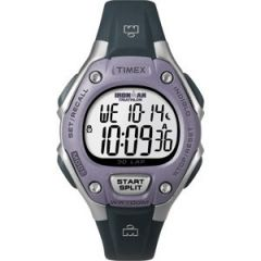 Timex Ironman 30Lap MidSize BlackLilac-small image