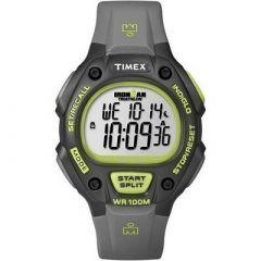 Timex Ironman 30Lap FullSize GreyNeon Green-small image