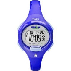Timex Ironman Traditional 10Lap MidSize Watch Blue-small image