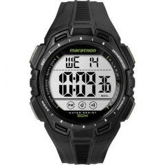 Timex Marathon Digital FullSize Watch Black-small image