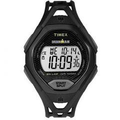 Timex Ironman Sleek 30 FullSize Watch Black-small image