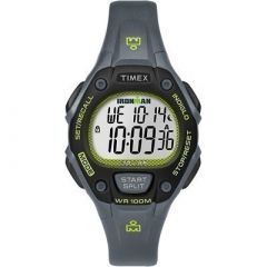 Timex Ironman Classic 30 MidSize Watch GreyLimeBlack-small image