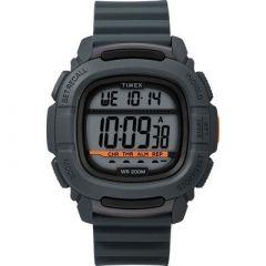 Timex Dgtl Bst47 Boost Shock Watch GreyOrange-small image