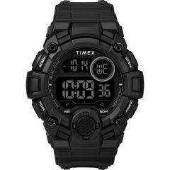 Timex MenS AGame Dgtl 50mm Watch Black-small image