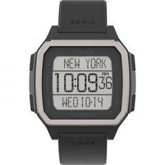Timex Command Urban 47mm Black Case WBlack Strap-small image