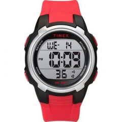 Timex T100 RedBlack 150 Lap-small image